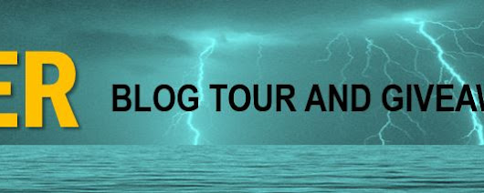 Breaker: Blog Tour and Giveaway