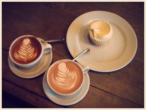 Intelligentsia Cafe