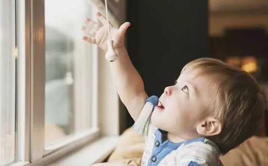 Make Your Blinds Safer For Kids
