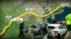 accident Grecia