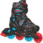 Roller Derby Shift Boys' Adjustable Inline Skates, M