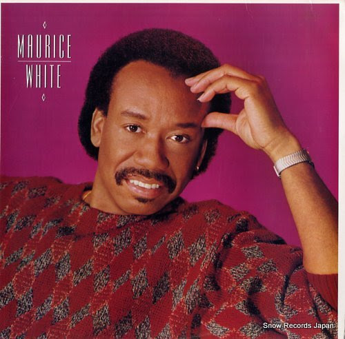 WHITE, MAURICE s/t