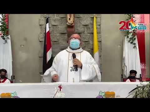 Viraliza redes sociales canción contra el COVID-19 del padre Sergio