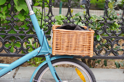 Wren Bicycle