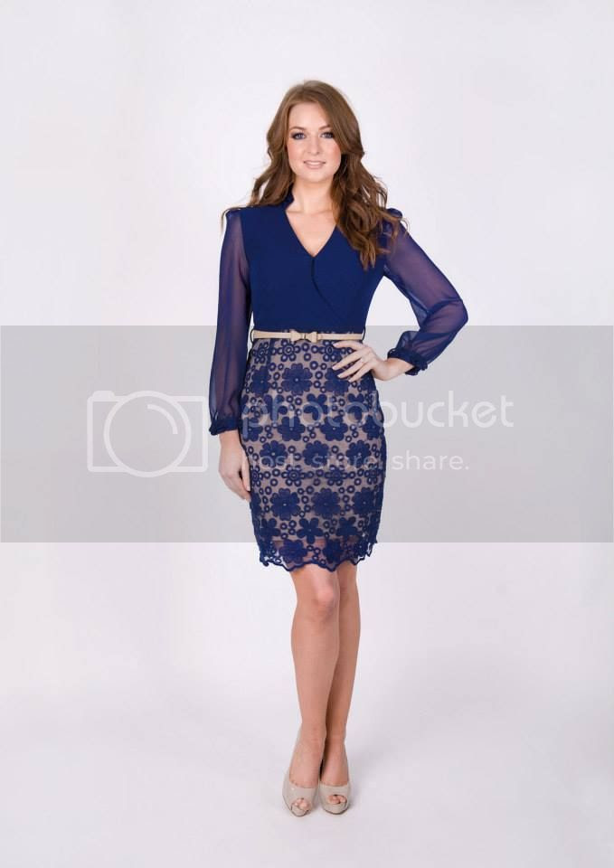 Lila Calypso dress LC038 photo LilaCalypsodressLC038.jpg