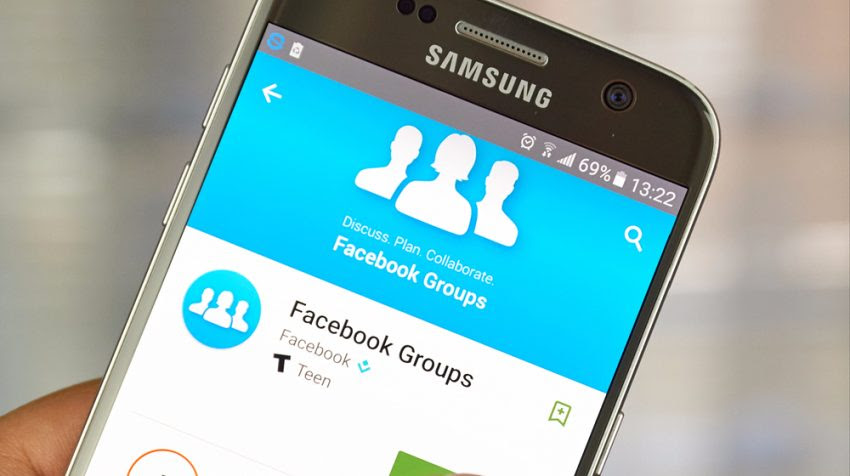 Six Ways You Can Benefit from a Facebook Group for Business