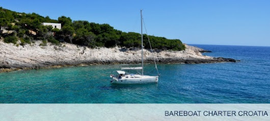 Hire Bareboat Charter Croatia at Affordable Price