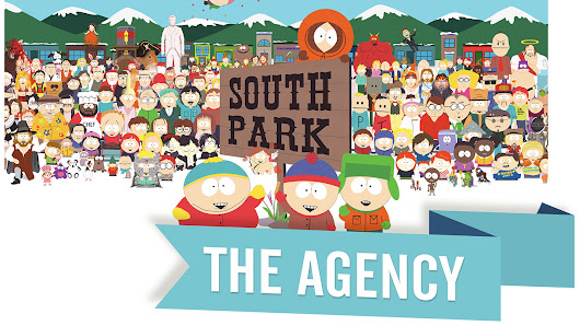 Marsh Broflovski Cartman & McCormick: If South Park Were an Ad Agency