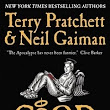 Book Review: Good Omens by Terry Pratchett & Neil Gaiman