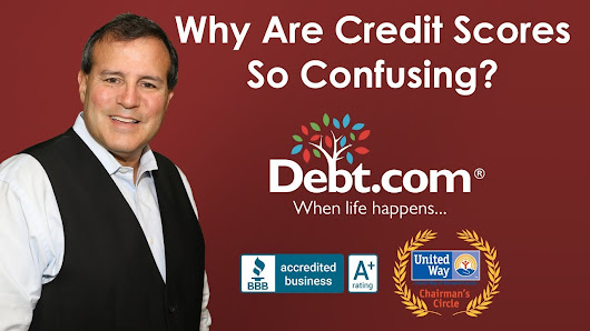 Why Did My Credit Score go Down Two Years After My Bankruptcy?