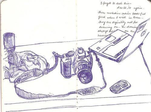 Camera - 1