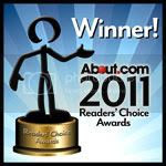 Popnicute is About.com Reader's Favorite Handmade Artisan in Jewelry Design!