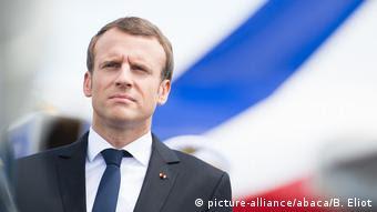 «Ο γάλλος πρόεδρος υποτίμησε τη συλλογική δύναμη των 28 κρατών»