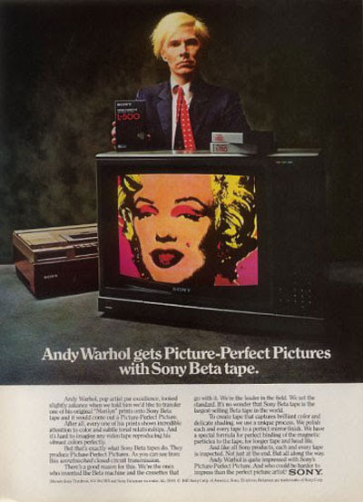 The Business Artist: How Andy Warhol Turned a Love of Money Into a $228 Million Art Career