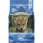 Blue Wilderness Food for Puppies, Natural, Puppy - 4.5 lbs (2.04 kg)