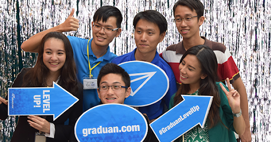 Thousands of Malaysian graduates were noticed, hired and found their dream job here: