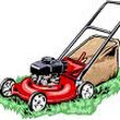 SPRING IS HERE,... FINALLY! remember your LAWNMOWER SAFETY