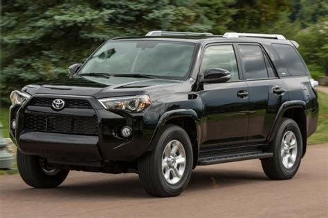 toyota runner redesign price  release date