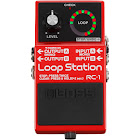 Boss (RC-1) Loop Station Pedal