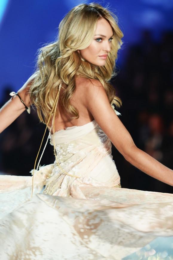 Лучшие среди «ангелов»: итоги самых сексуальных героинь шоу Victoria's Secret 2014