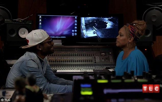 Hitmaker: The Grammy Award-winning producer has worked with Rihanna, Beyoncé, Ke$ha, Usher, Nicki Minaj, Ludacris, Lil Wayne, Gucci Mane, T-Pain, and Ice Cube