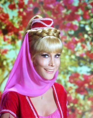 Barbara Eden - I Dream of Jeannie