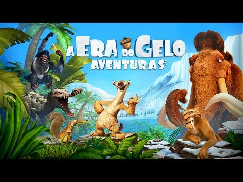 A Era do Gelo: Aventuras – Apps para Android no Google Play