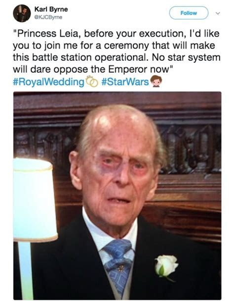 The Best Memes And Tweets To Come From The Royal Wedding