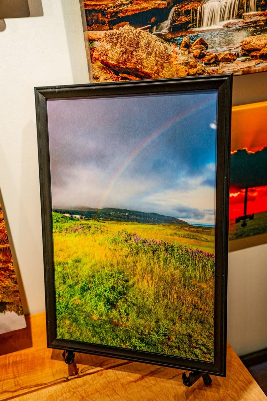 Metal Art Prints - Photography Printing - Bergs Canvas