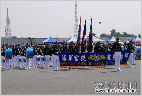 海軍敦睦台中港28