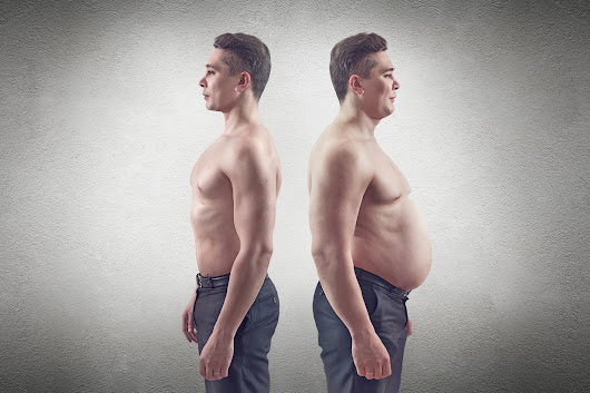 Can You Turn Fat To Muscle? - The Life Upgrades