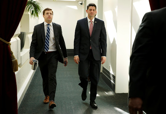House Republicans are unusually united that the shutdown is Democrats' fault - The Washington Post