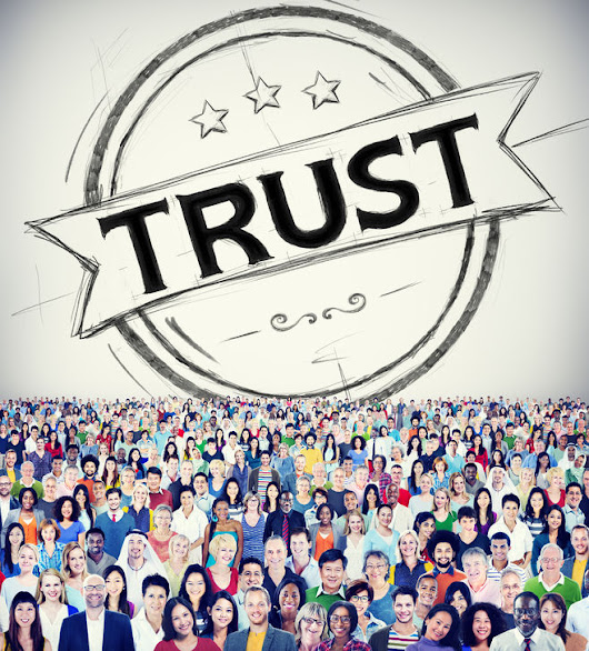 Here's The Quickest Way to Build Trust and Loyalty