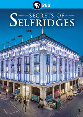 Secrets of Selfridges