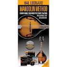 Hal Leonard Mandolin Method Pack