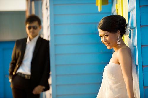 Valerie ~ Pre-wedding Photography
