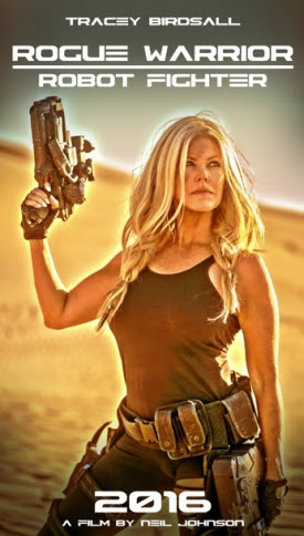 Tracey Birdsall, the 54-year-old ingénue, just didn't know what to do