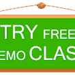 Free Demo Classes for Competitive Exams in Dehradun