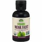 Now Foods Monk Fruit Liquid (Organic) 2 fl oz