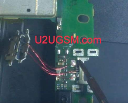 Motorola Moto G4 Plus Charging Solution Jumper Problem Ways