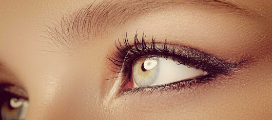 Precision Wellness - Benefits of Eyelash Tinting Springfield MO