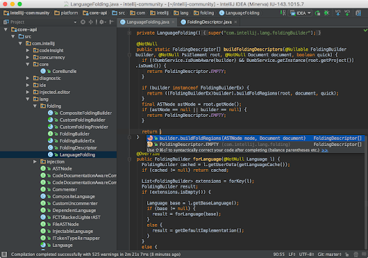 IntelliJ IDEA IDE License Giveaway 2