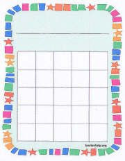 1000+ images about Sticker Charts on Pinterest | Charts, Free ...