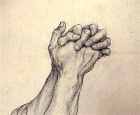 beautiful drawing hands print  beautiful drawing