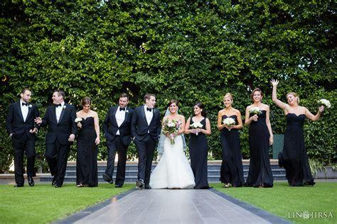 Four Seasons Hotel Beverly Hills Wedding   Annie & David