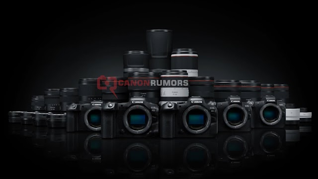 How to watch the Canon EOS R5 livestream: tune in for its 'biggest product launch yet'