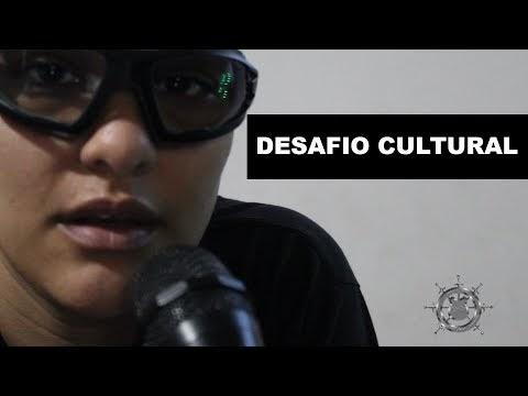 DESAFIO CULTURAL - ALICE DRAKE