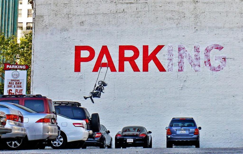 24 eloquentes obras de arte urbana mostrando a desagradável verdade 07