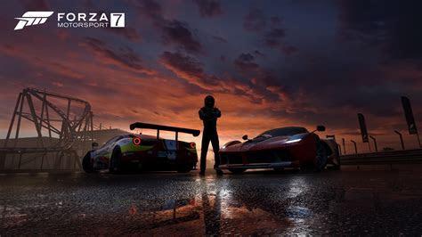 Forza Motorsport 7 4K Wallpapers   HD Wallpapers   ID #20594