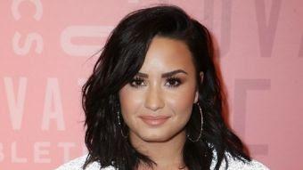 Demi Lovato Se Tatúa Para Celebrar Seis Meses De Sobriedad Tele 13